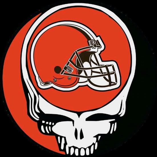 Grateful Browns 2