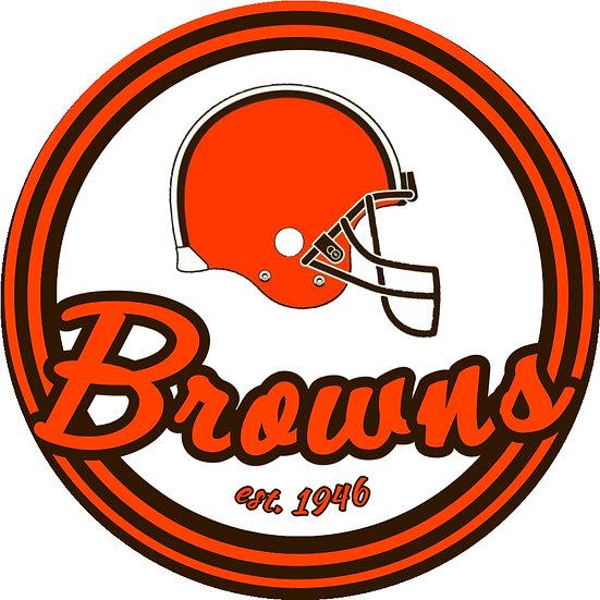 Browns Est. 1946