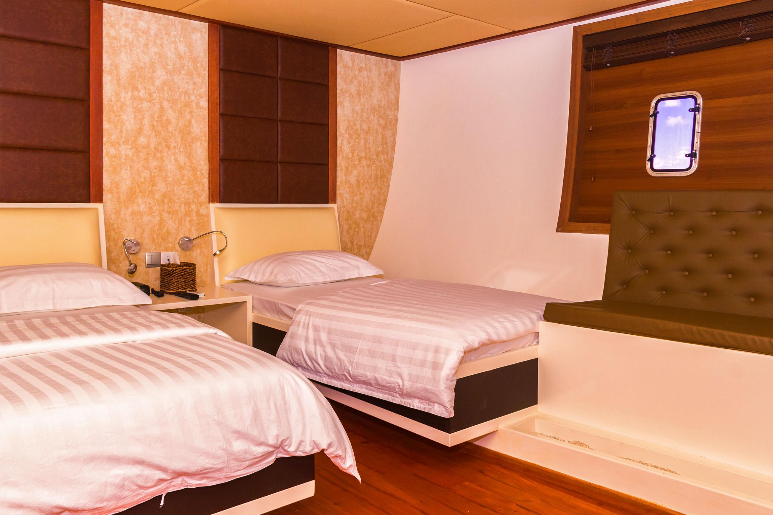 9.Standard Room