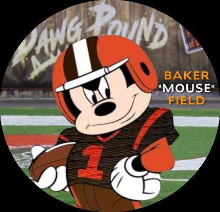 """Baker """"Mouse"""" Field"""