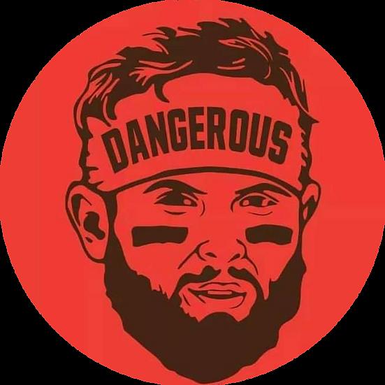 Dangerous Baker