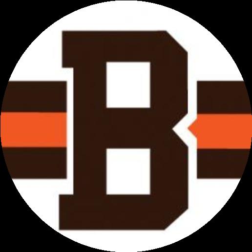 Cleveland Browns Block B