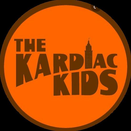 Kardiac Kids Throwback