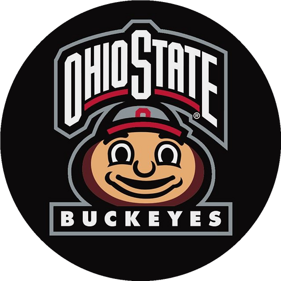 Brutus Ohio State Buckeyes