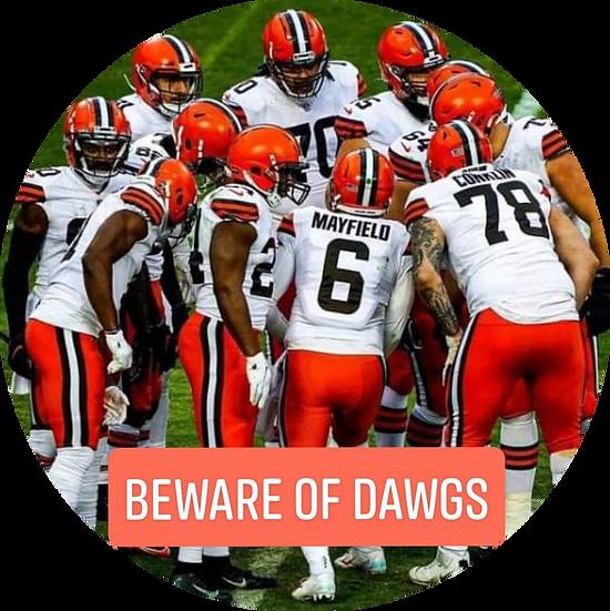 Beware of Dawgs