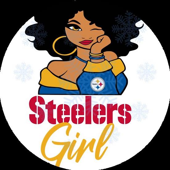 Steelers Girl