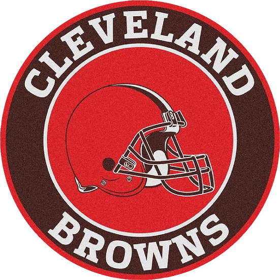 Cleveland Browns Throwback Logo