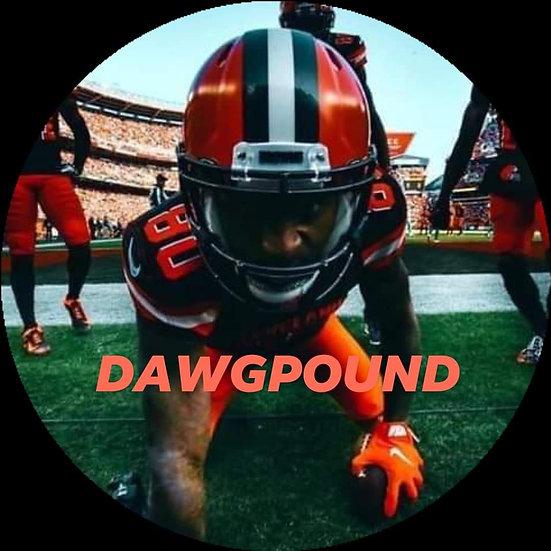 Landry DawgPound