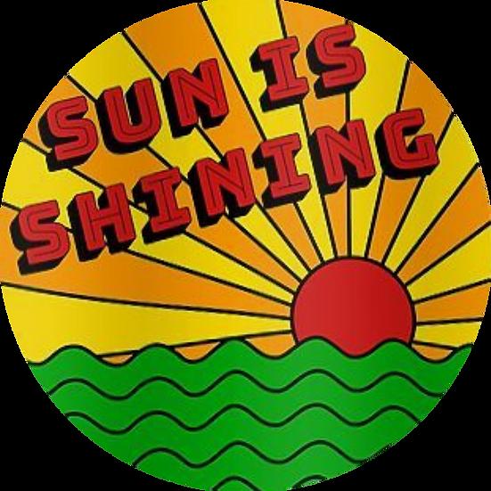 Sun is Shining Reggae Vibes