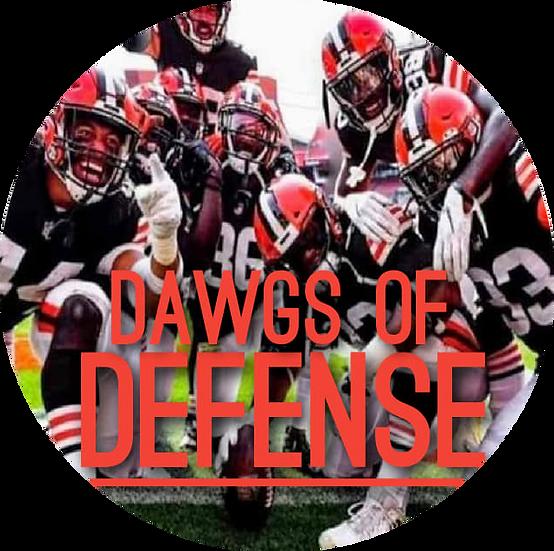 Dawgs of Defense