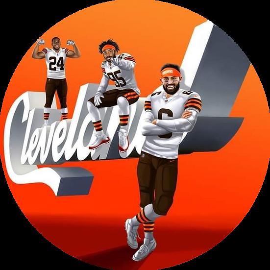 Cleveland Lean