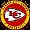 Thumbnail: Super Bowl Championship 2 Sided Medallion