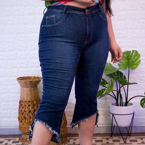 Pantacourt Jeans - 677
