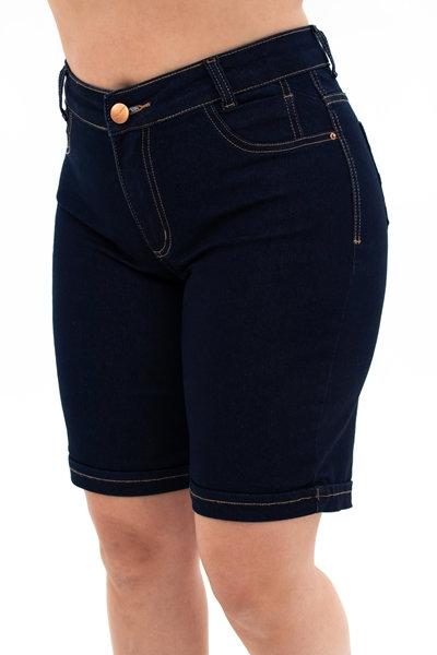 Ciclista Jeans Slim - 2821