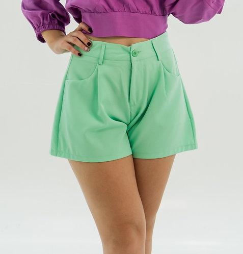 Shorts Fem - 22023