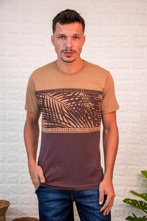 Camiseta Masc M/C -81432