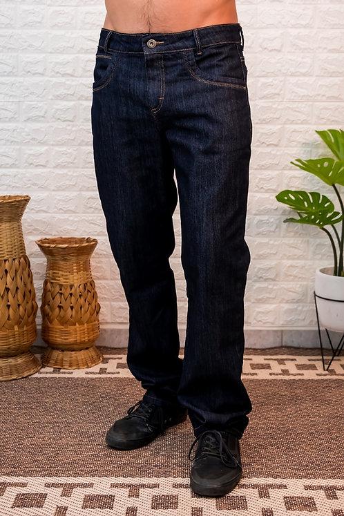 Calça Jeans Modelo Confort - 5193
