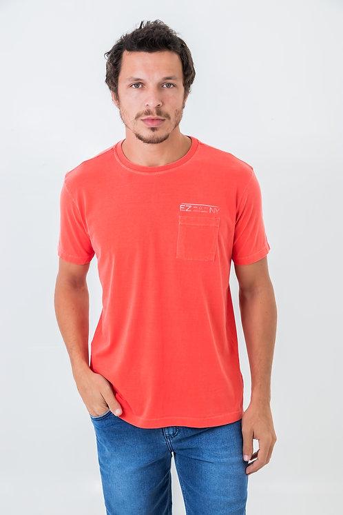 Camiseta Masc M/C - 72012