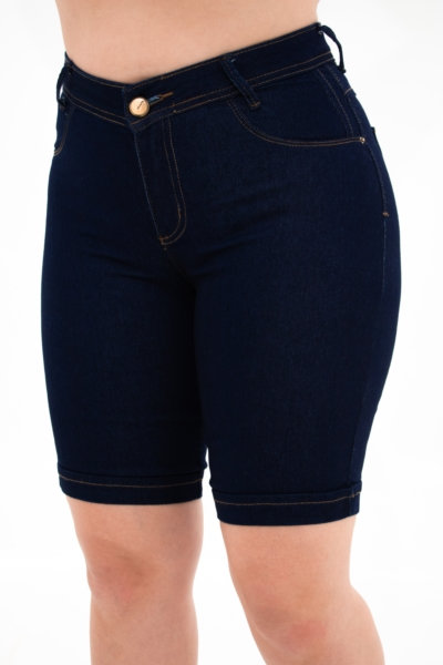 Ciclista Jeans Slim - 2878