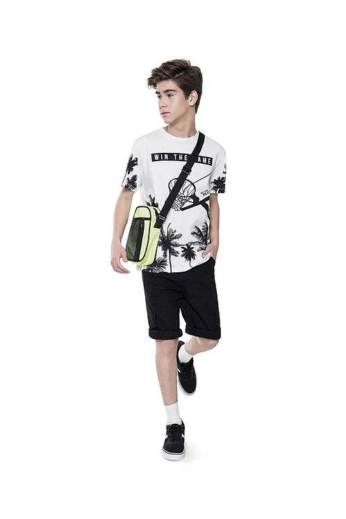 Camiseta Inf - 82851
