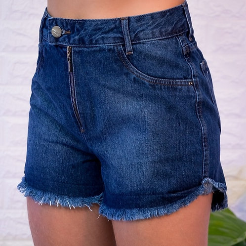 Shorts Jeans Hot Pants -3981