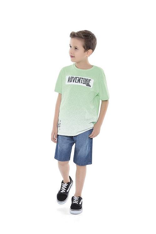 Camiseta Inf - 82255