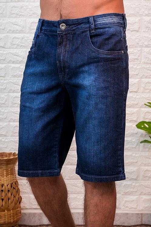 Bermuda Jeans Confort -4255