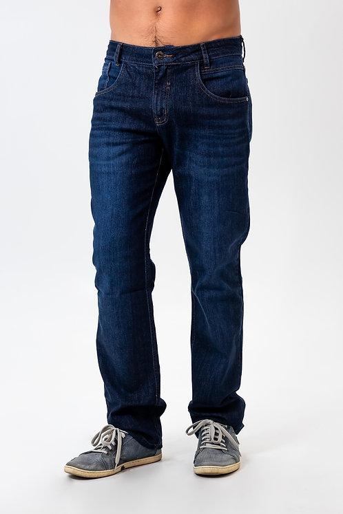 Calça Jeans Modelo Confort - 6111B