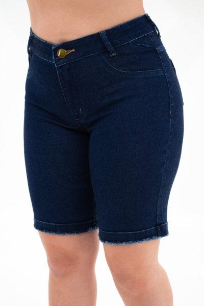 Ciclista Jeans Slim - 2802B