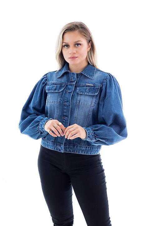 Jaqueta Jeans Helena -5465