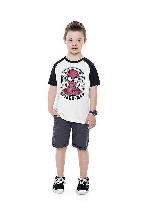 Camiseta Spider-Man - 82470