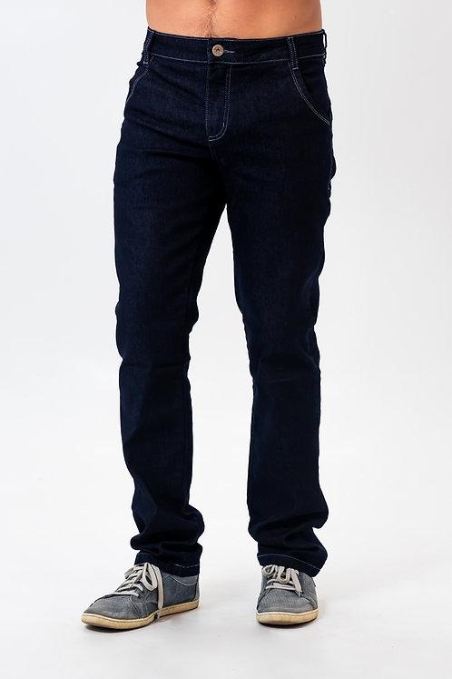 Calça Jeans Modelo Confort - 5198