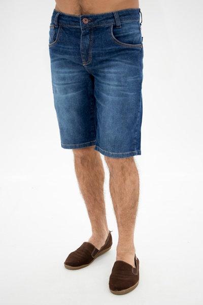 Bermuda Jeans Confort - 4250