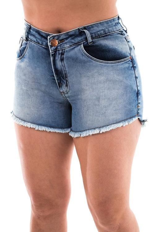 Shorts Jeans Slim - 4904B