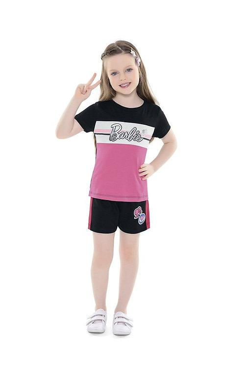 Blusa Barbie - 82421