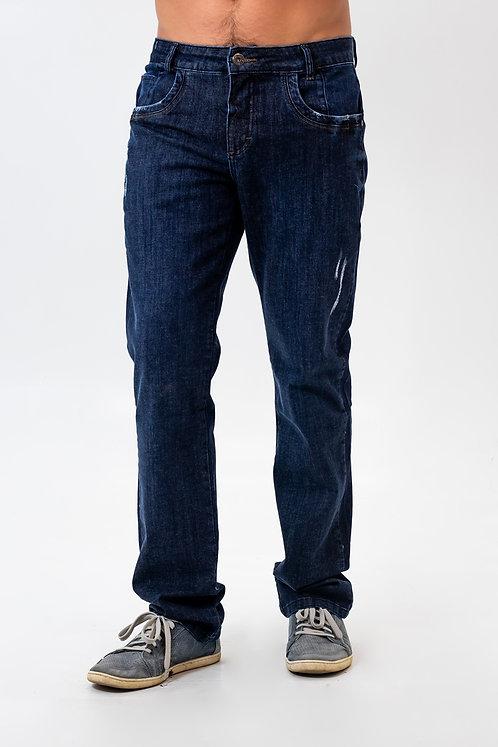 Calça Jeans Modelo Confort - 6102