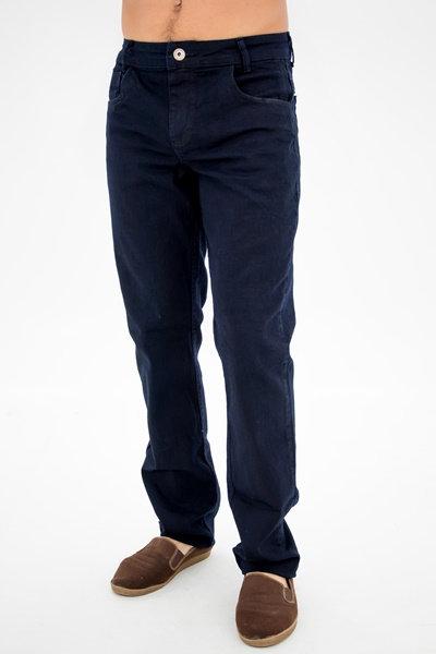 Calça Jeans Modelo Confort - 4156