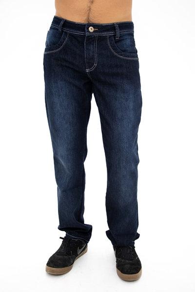 Calça Jeans Modelo Confort - 3168