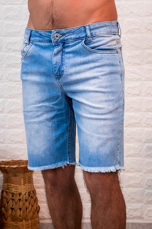 Bermuda Jeans Slim - 4284