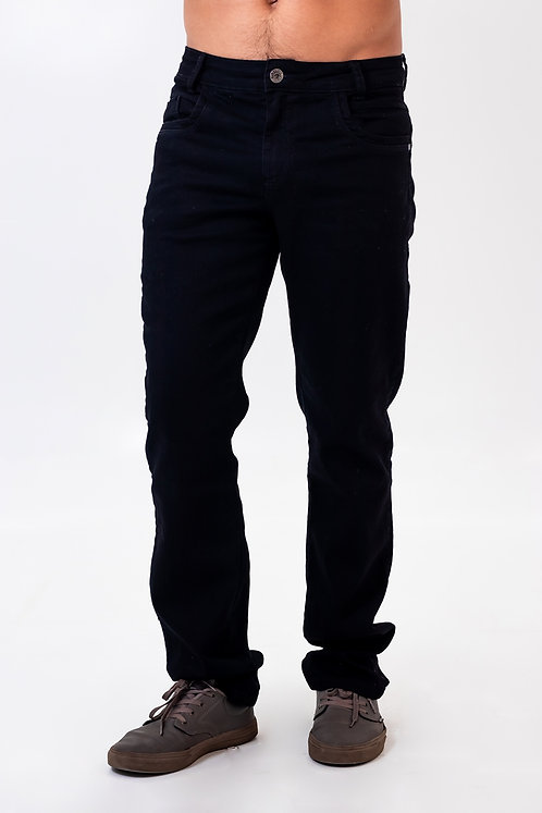 Calça Jeans Modelo Confort - 4124