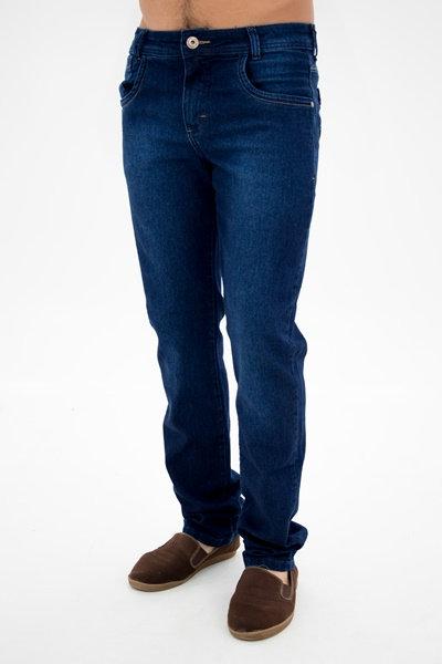 Calça Jeans Modelo Confort - 5102