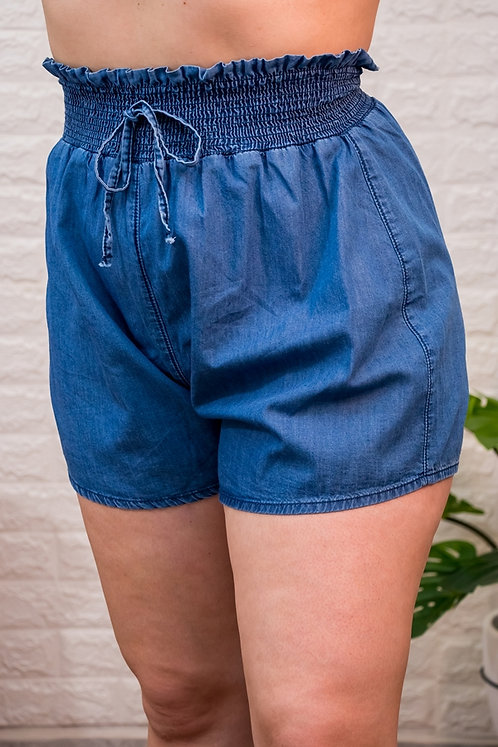 Shorts Jeans  -2980