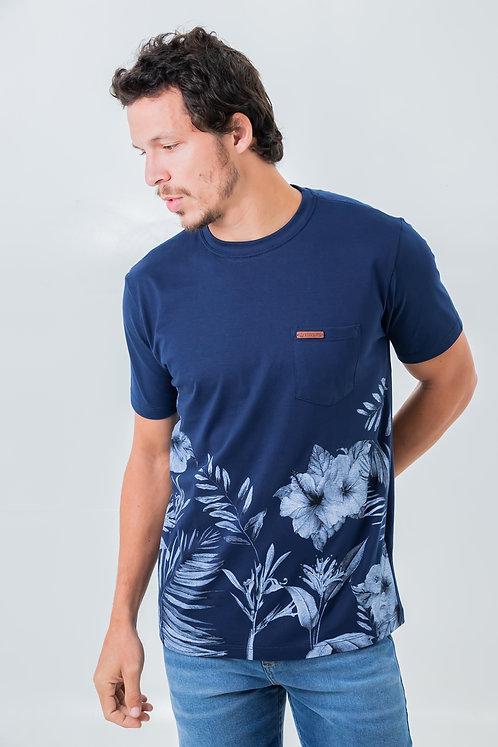 Camiseta Masc M/C - 75044