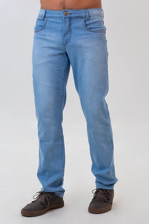 Calça Jeans Modelo Confort - 5185
