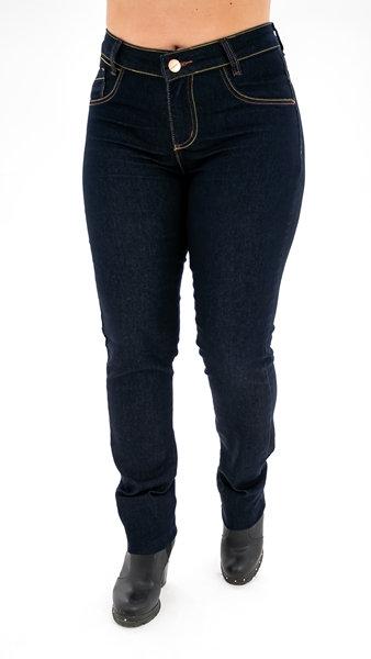 Calça Jeans Modelo Skinny - 10514