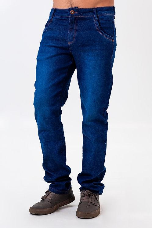 Calça Jeans Modelo Confort - 5165B