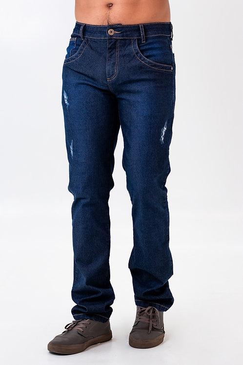 Calça Jeans Modelo Confort - 6115B