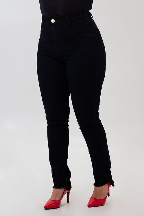 Calça Jeans Modelo Hot Pants - 11566