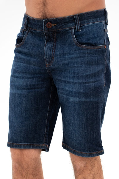 Bermuda Jeans Confort - 4249