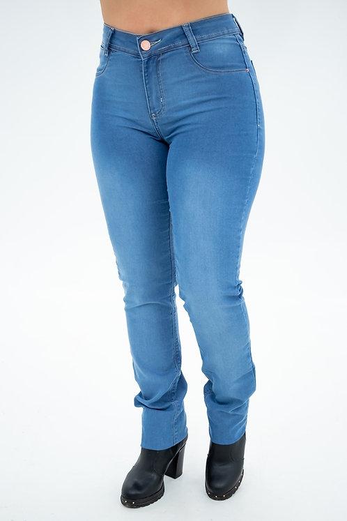 Calça Jeans Modelo Skinny - 6539